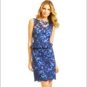 Lilly Pulitzer Kiri Lace Detail Dress